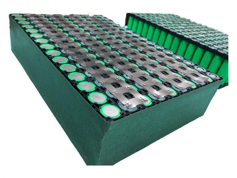 תאי סוללה לאופניים חשמליים